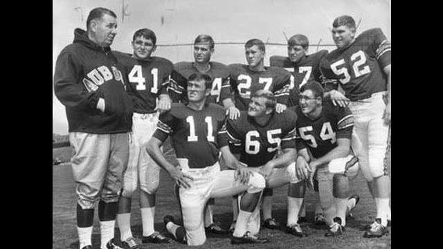 On this day in Alabama history: Auburn renamed stadium in honor of football coach Shug Jordan