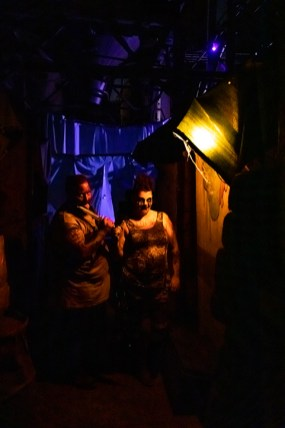 Fright Furnace at Sloss has you covered with heart-pounding Halloween scares and thrills. (contributed)