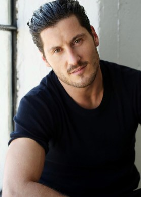 """The Southern Women's Show includes world champion dancer and reality star Val Chmerkovskiy of """"Dancing with the Stars."""" (contributed)"""