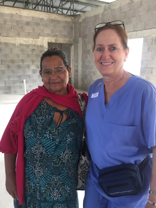 Donna O'Connor has made several trips to Honduras to improve the health and quality of life for people in villages there. (contributed)