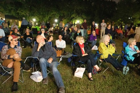 Fairhope is a film lover's dream Nov. 14-17. (contributed)