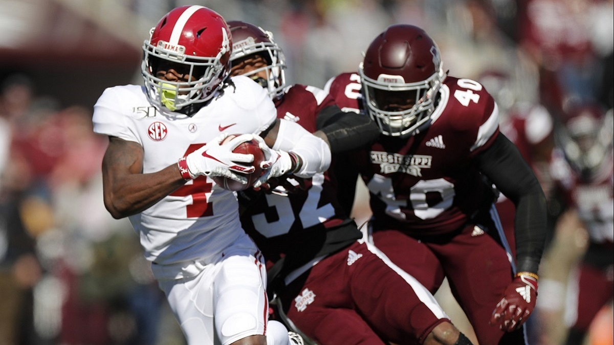 Football preview: It's dog day in Alabama as Tide welcomes Western Carolina, Auburn takes on Samford and UAB faces Louisiana Tech