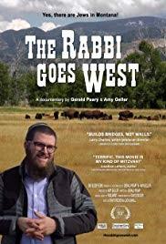 RabbiGoesWest