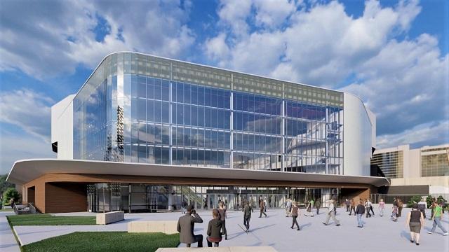Birmingham Design Review approves $123 million plan for BJCC Legacy Arena renovations
