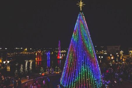 Experience the Christmas magic at OWA. (OWA)