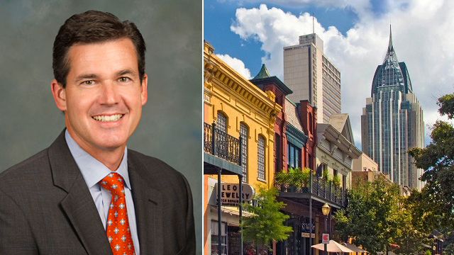 Murphy to lead Alabama Power's Mobile Division
