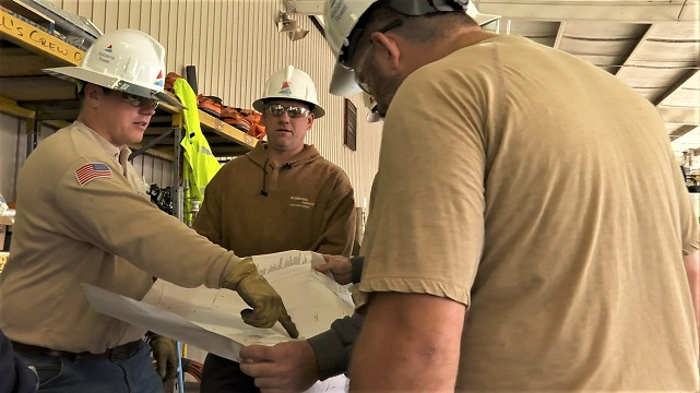 Alabama Power preparing to deal with storms' impact
