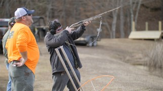 Pine Hills and Oak Hollars Child Classic is a hunting event for kids recovering from life-threatening illnesses or dealing with autism. (Dennis Washington / Alabama NewsCenter)