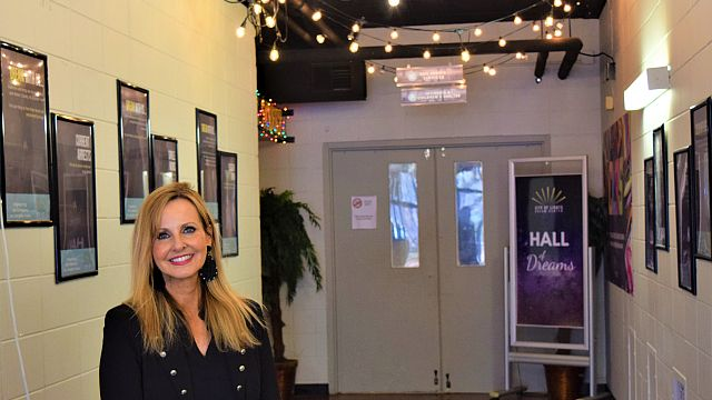 City of Lights Dream Center restores women seeking freedom from substance abuse in Alabama