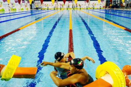 Life saving was part of the last World Games in Poland in 2017. (The World Games)