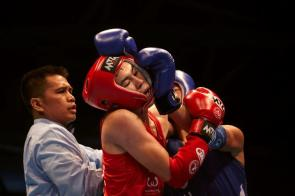 Muaythai was part of the last World Games in Poland in 2017. (The World Games)