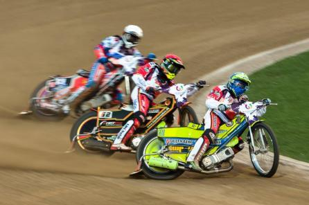 Speedway was part of the last World Games in Poland in 2017. (The World Games)