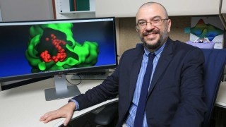 UAH lab joins supercomputing effort to find drugs effective against COVID-19