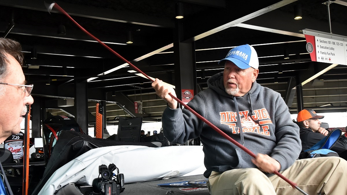 Bassmaster Classic reels in anglers, fans in Alabama