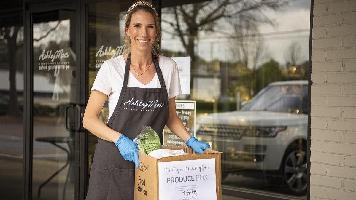 Birmingham-area food businesses adjust for coronavirus