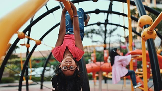 Playgrounds, toys and sports equipment aren't safe for kids during pandemic