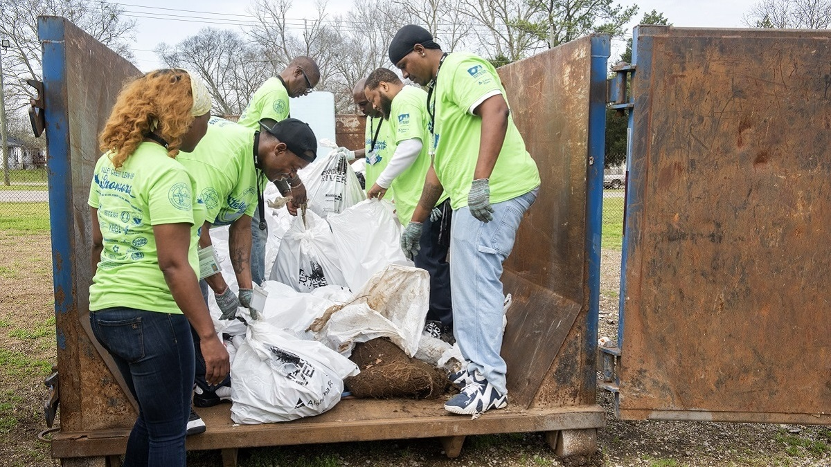 Renew Our Rivers cancels March, April cleanups
