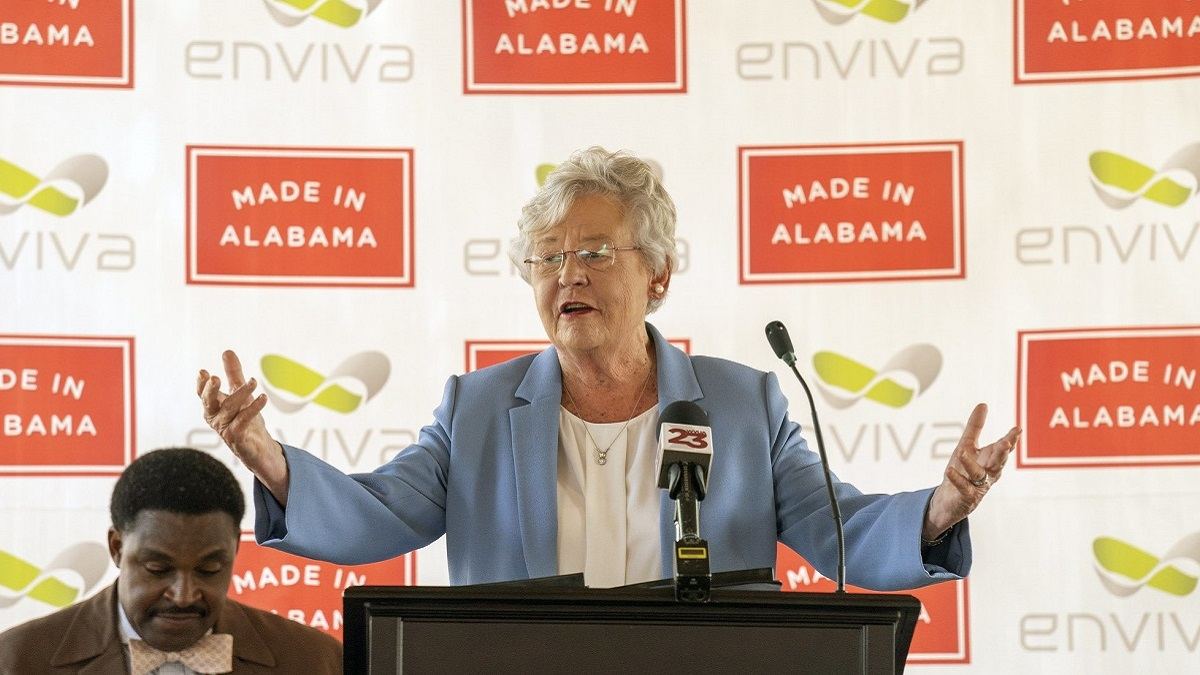 Alabama earns top 10 rankings in Site Selection magazine 2019 Governor's Cups
