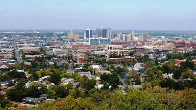 Jefferson County, Birmingham now under states of emergency because of coronavirus
