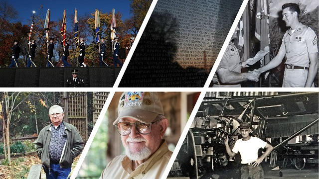 Remembering Alabamians and all who served on National Vietnam War Veterans Day