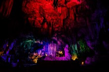 DeSoto Caverns is closed to visitors during the COVID-19 shutdown, but the popular attraction is offering state-approved educational programs for K-12 students as well as virtual cave tours. (DeSoto Caverns)