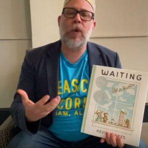 Children will enjoy Mr. Heath's storytelling. (UAB)
