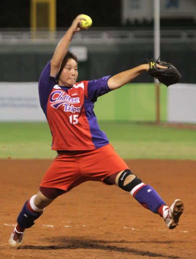 Women's softball is one of 32 sports to be featured during the 11-day international multi-sport event. (The World Games 2022 Birmingham)