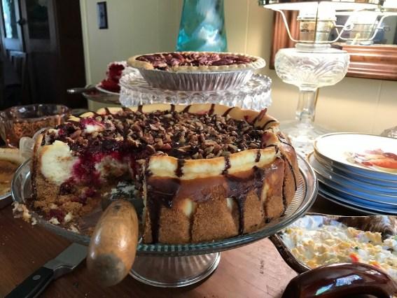 Alabama S Brenda Gantt Shares Her Kitchen With The World Alabama Newscenter