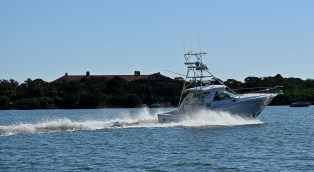With many forms of entertainment unavailable because of COVID-19, boating has been more popular than ever, marine officials say. (Getty Images)