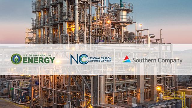 National Carbon Capture expands testing of carbon capture
