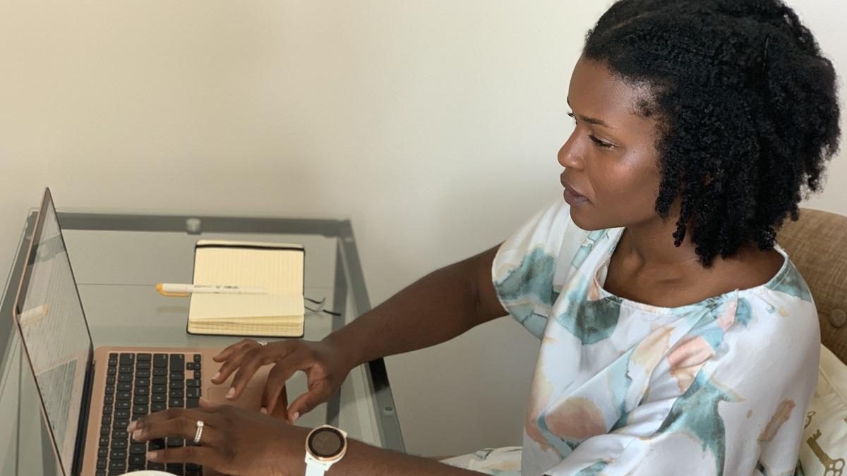 Alabama blogger's loving look at Black Lives Matter conversation earns global attention