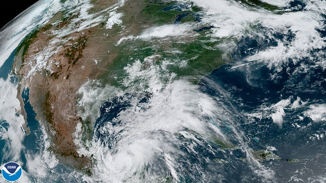 Alabama's Coastal Weather Resource Center ready for first hurricane season in new facility