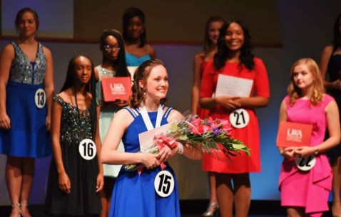 Take a virtual seat at Mobile's Distinguished Young Women National Finals on Thursday, Friday and Saturday at 7 p.m. (contributed)