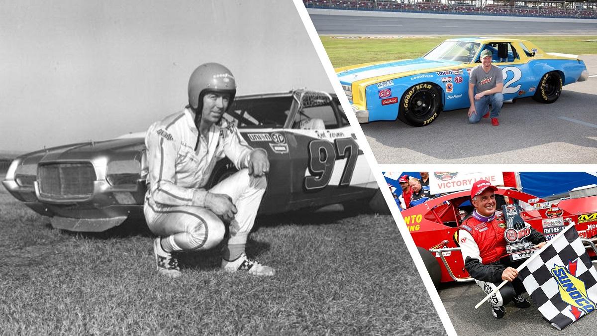 Alabama Gang's Red Farmer, Dale Earnhardt Jr. named to 2021 NASCAR Hall of Fame