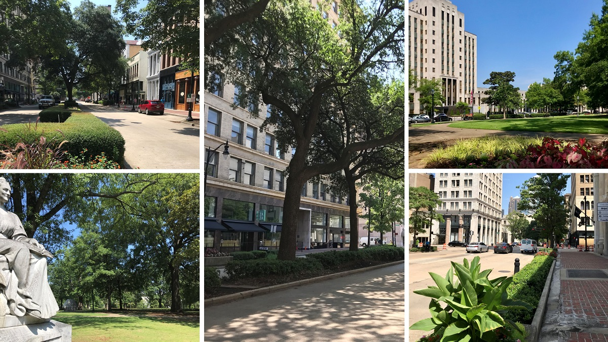 Downtown Birmingham boosters, city officials, eye 'refresh' of 20th Street, Linn Park
