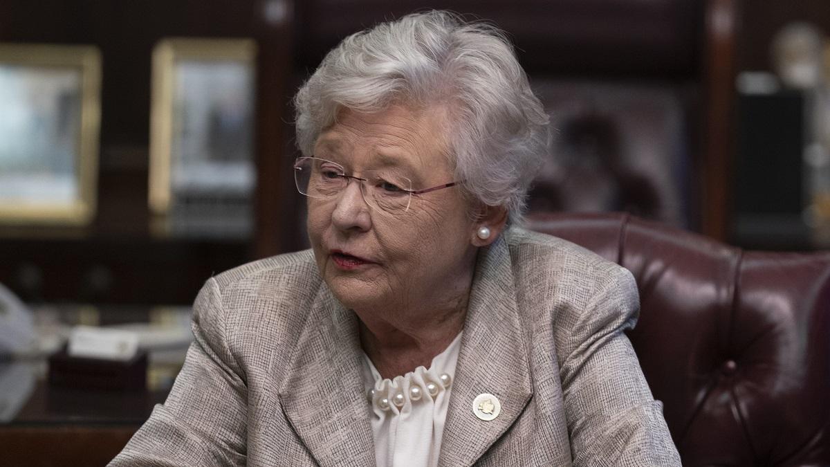 Gov. Kay Ivey announces $100M Revive Alabama COVID-19 small business grant program