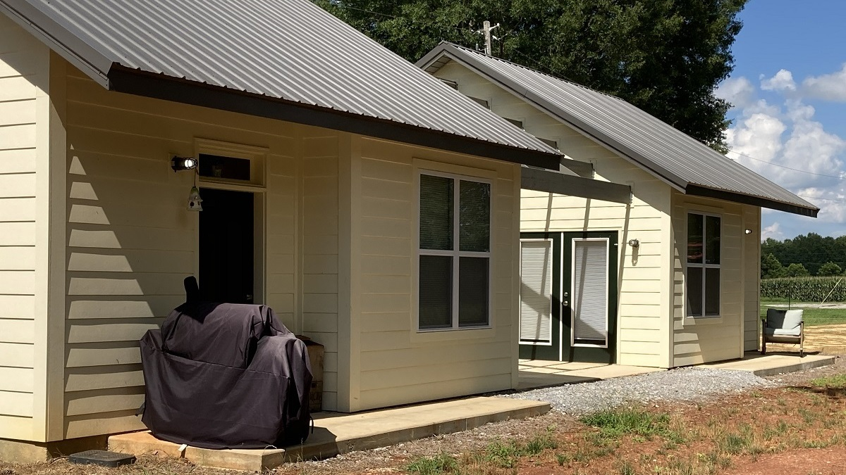 Talladega's Union Village provides homes, independence to people with disabilities