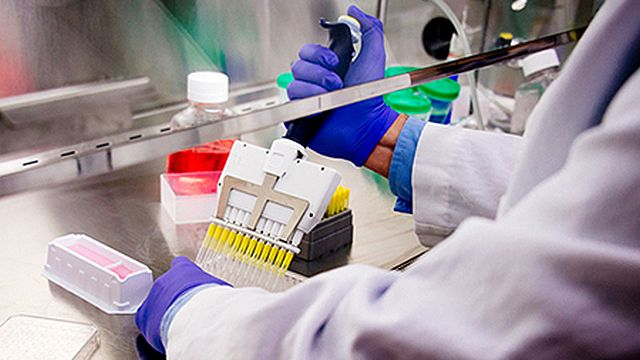 UAB launches second round of urgent, high-impact COVID-19 research