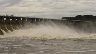 Hurricane Sally expected to affect Alabama Power lakes, result in spillway gate operations