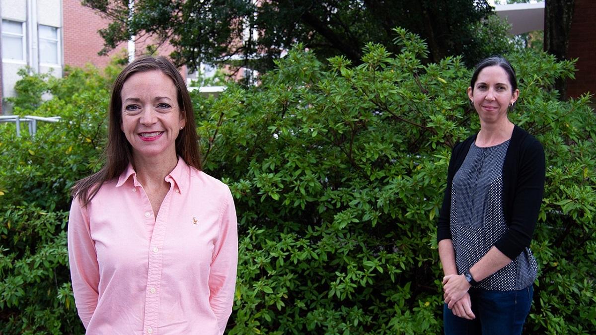 Auburn University research team tackles new cotton virus