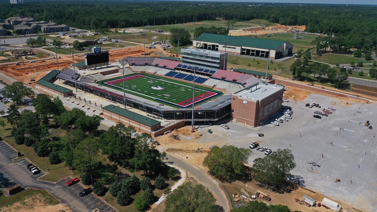 North-South All-Star football game moving to Mobile's new University of South Alabama stadium
