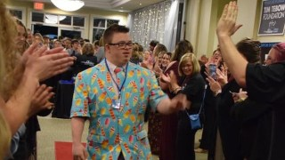 Alabama teen with Down syndrome is CEO of an ice cream truck