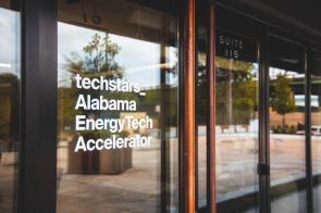 The University of Alabama has partnered with Alabama Power and Techstars Alabama EnergyTech Accelerator. (contributed)