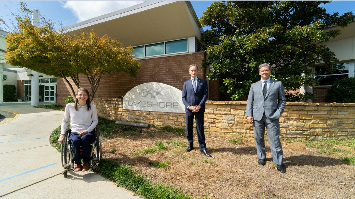 Birmingham World Games 2022 partnering with Lakeshore Foundation for adapted sports