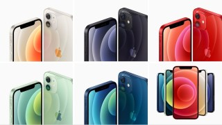 Apple launches iPhone 12 line with 5G speeds, new screens