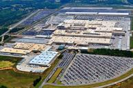Honda Manufacturing of Alabama is in Lincoln. (Honda)