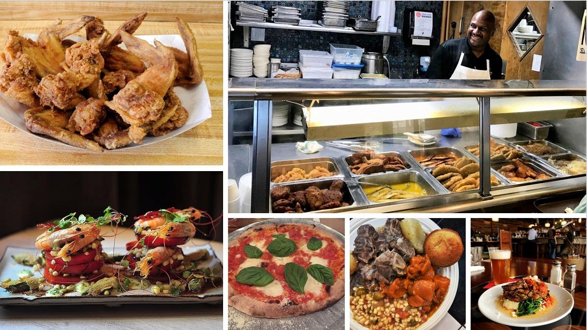 10 Essential Birmingham Restaurants Alabama Newscenter