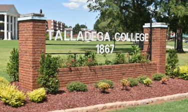 The earliest known reference to Talladega College's football program is from 1906. The program excelled and won back-to-back Black national championships in 1920 and 1921. The program ended during World War II. (Solomon Crenshaw Jr. / Alabama NewsCenter)