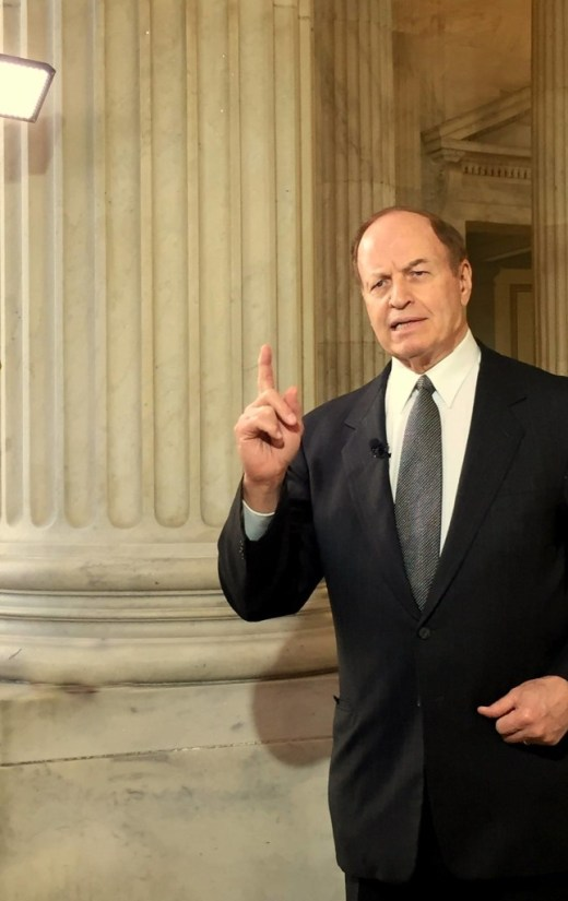 Richard Shelby 7