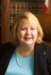 Judge Beth Kellum (Alabama Judicial System)